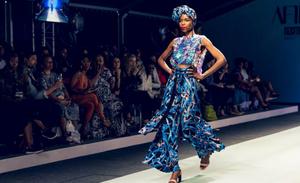 Fashion Week Cape Town
