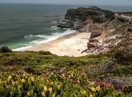 Les plus belles plages du Cap