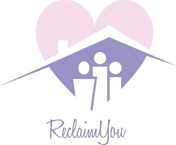 reclaimyou logo