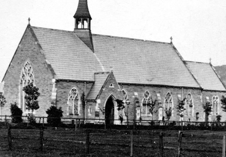 St. Thomas (Year Unknown)