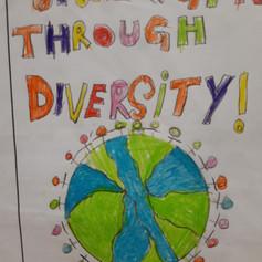Strength Through Diversity (CCF 2019)