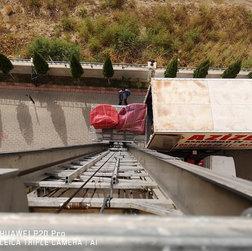 Azizoğlu Asansörlü Taşıma