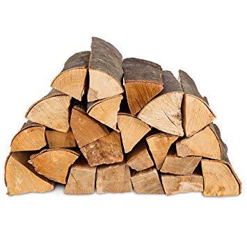 Brennholz Länge 33cm / Ster