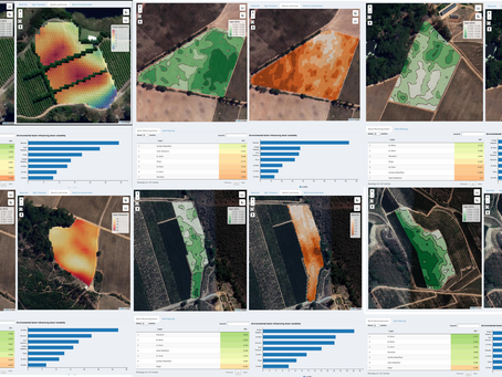 NDVI – Over-promising and easily under-delivering