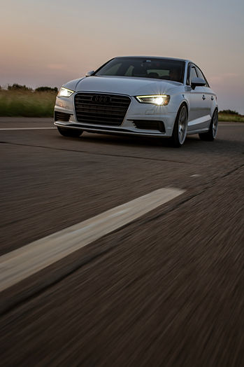 Unitronic Stage 1 Audi A3