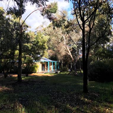 Ellens Cottage