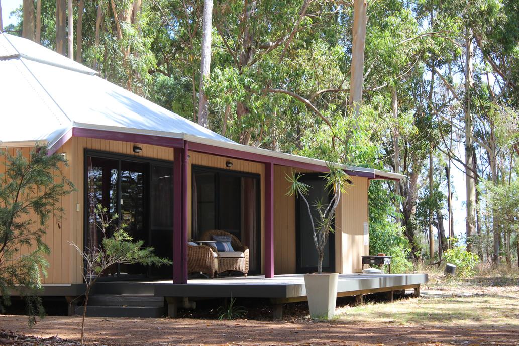 Moondyne Cottage