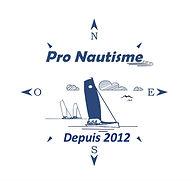 Logo Pro Nautisme