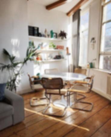 17 boho interiors that are totally rocki