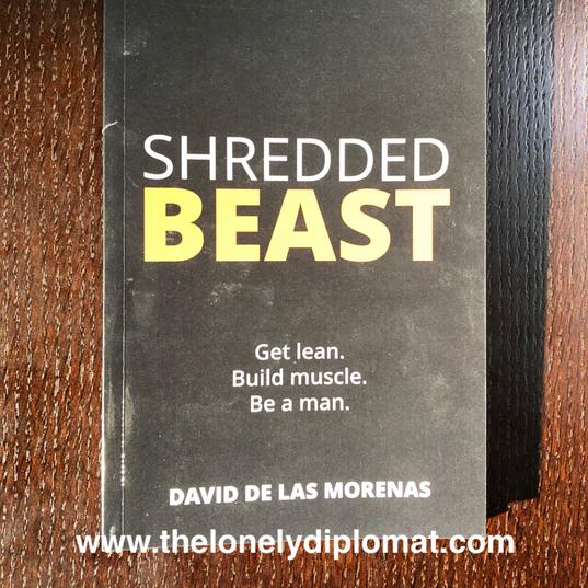 David de las Morenas - 'Shredded Beast'