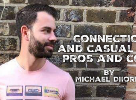 Connection and casual sex: pros and cons