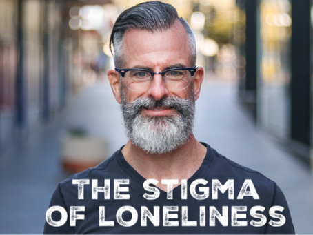 The stigma of loneliness