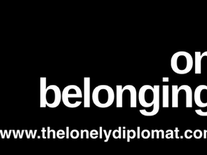 On belonging