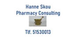 hanne skou pharmacy consulting