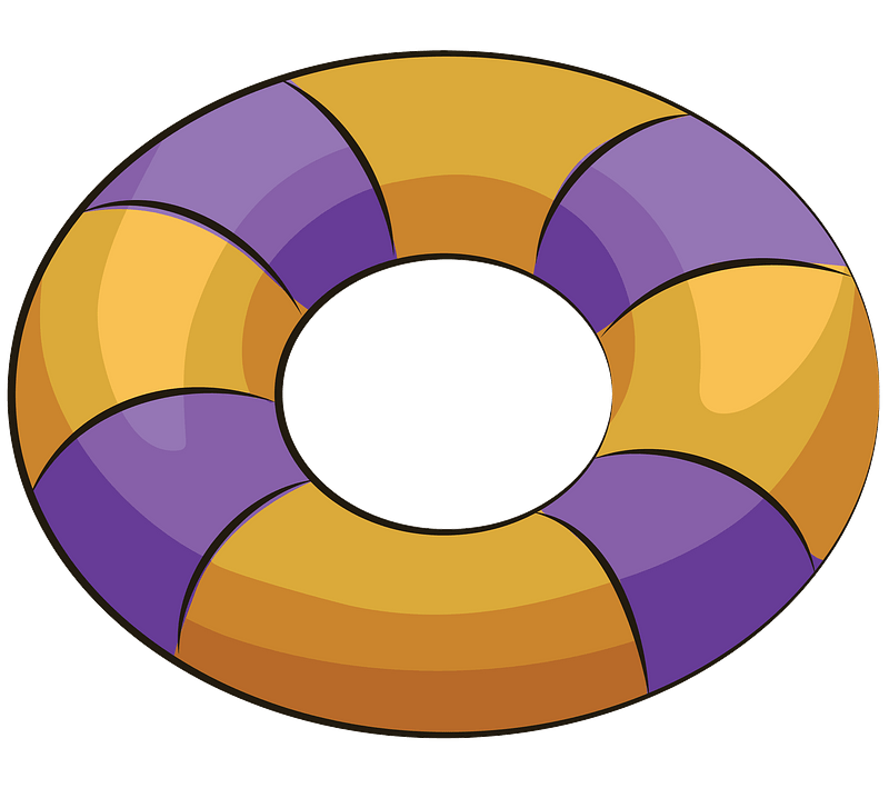 Swimming Lessons - Parent & Tot