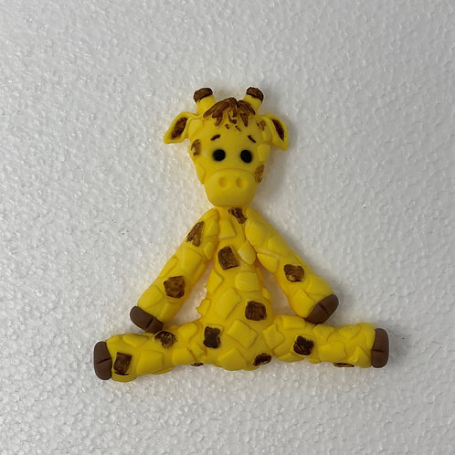 Giraffe (Flat)