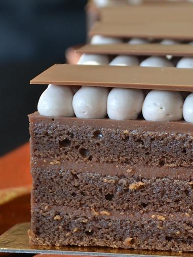 Pastries & Desserts