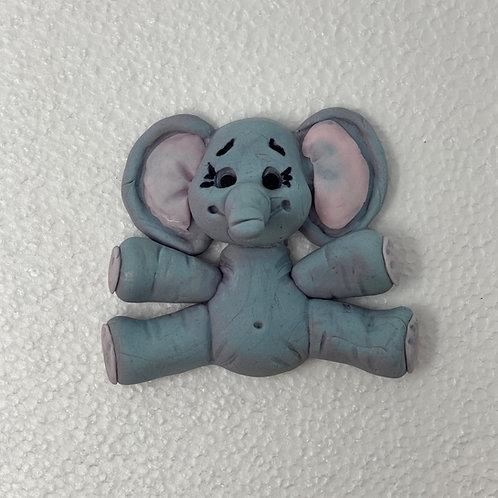 Elephant (Flat)