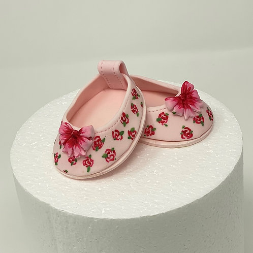 Baby Rosy Shoes