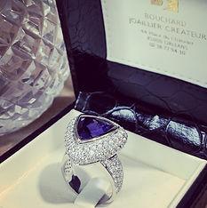 Bague tanzanite et diamants.jpg