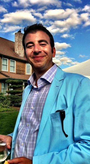 Nick, the deal-maker