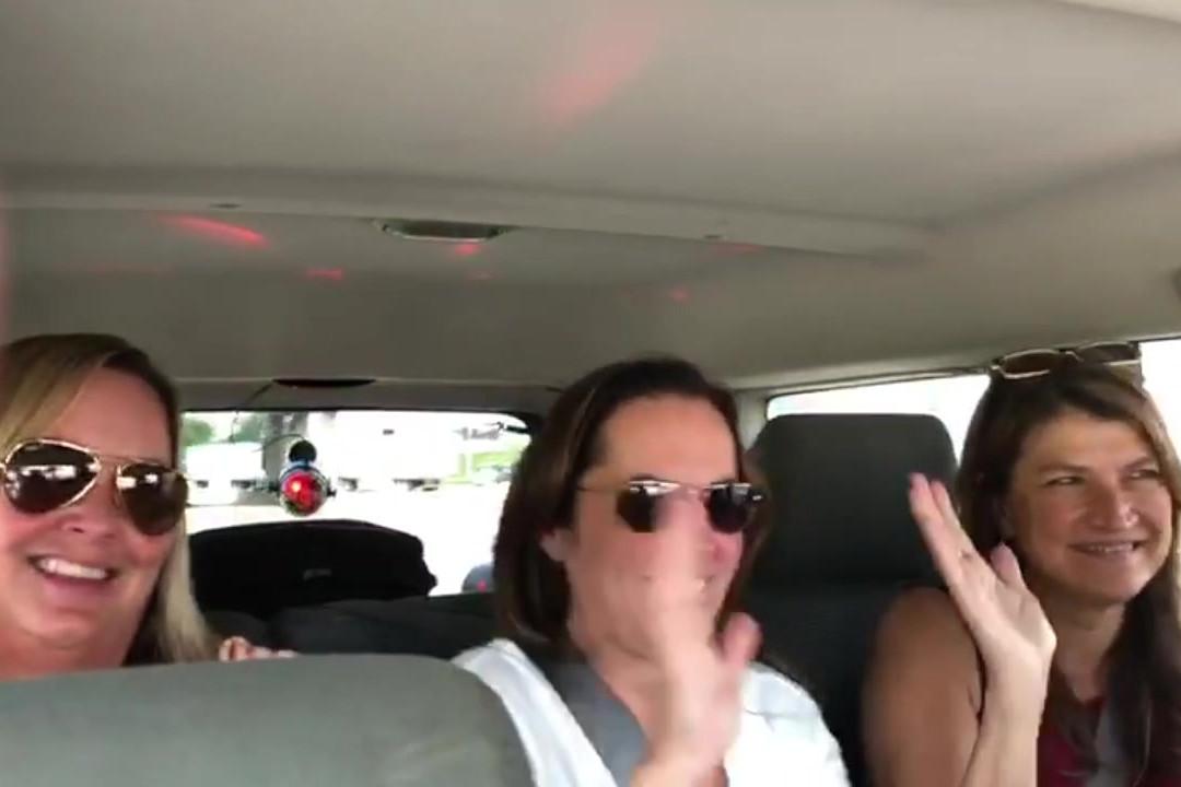 Disco Uber