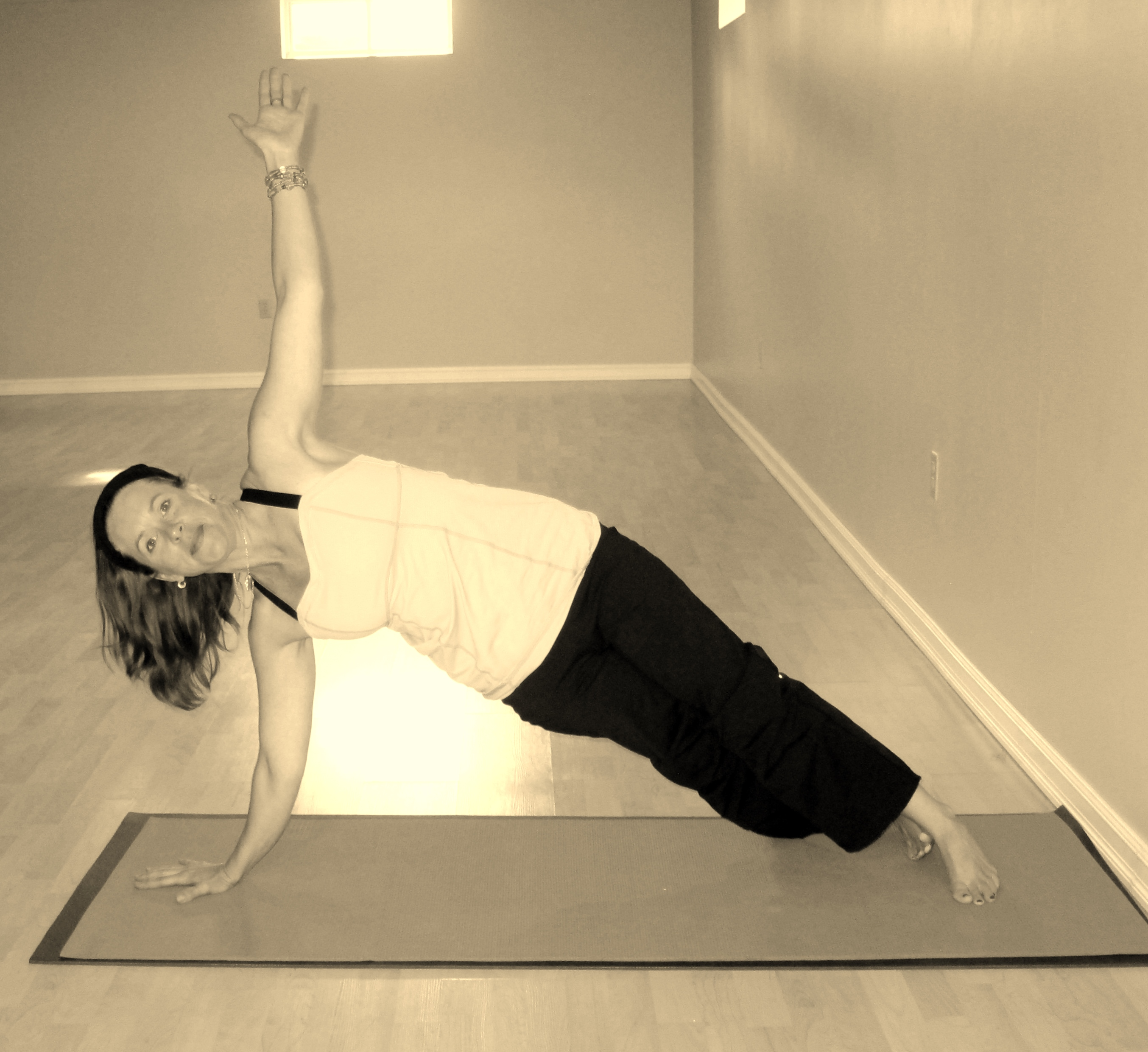 Side Plank Cropped