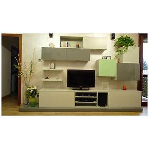 Mobili soggiorno | Mobili TV soggiorno | mobili su misura