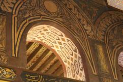 byzantine church.cairo
