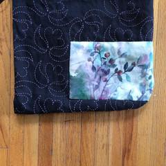 kimono sleeve detail
