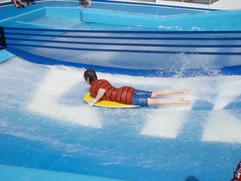 matt surf pool