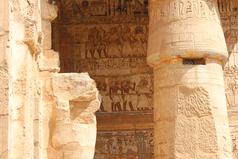 ancient colour
