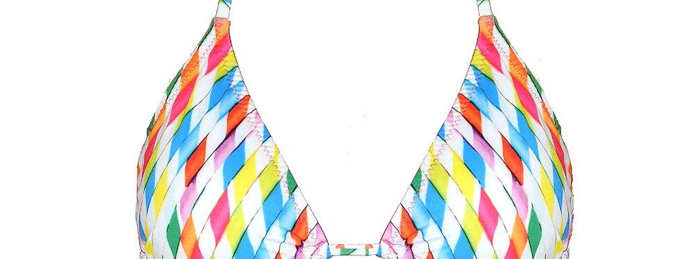 Triangolo fantasia | triangolo regolabile