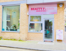 Front of Beauty Fusion