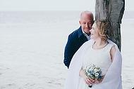 Hochzeitsfotograf Hochzeitsfoto Hochzeitsreportage am Leuchtturm Sankt-Peter-Ording