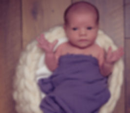 Babyfoto Neugeborenenfoto