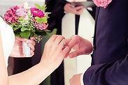Ringtausch Hochzeitsfotograf Hochzeitsfoto Hochzeitsreportage Kirch