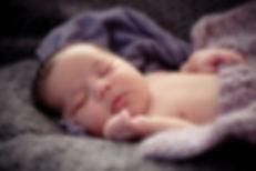 Babyfoto Neugeborenenfoto Babydetail