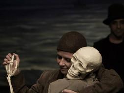 FREAKSTADT N°10 - Die Lebenden und die Toten / 31.10. bis 04.11.2018 im Societaetstheater Dresden
