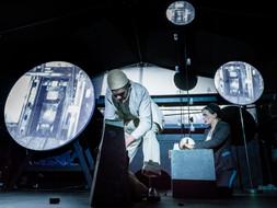 Projekt CARBON im August und September auf Tournee durch die RuhrKunstMuseen