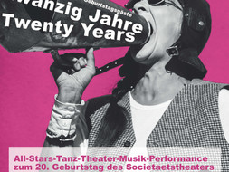 Zwanzig Jahre - Twenty Years / 15.02.2019