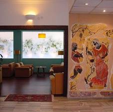 Lobby Room - Internet Room
