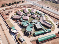 Jouberton Day Hospital