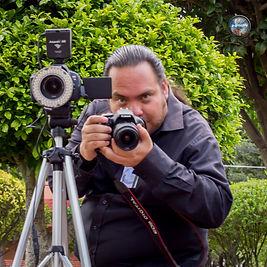 Fotógrafo de Boda en Querétaro