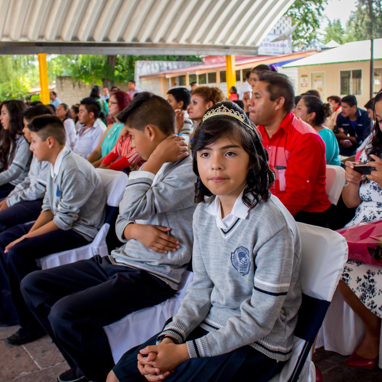 Alumnos Graduados