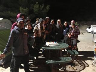 MYSC Camping Trip