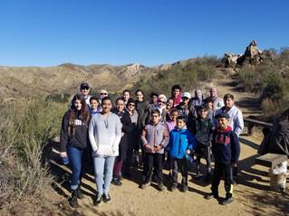 MYSC Family Hike