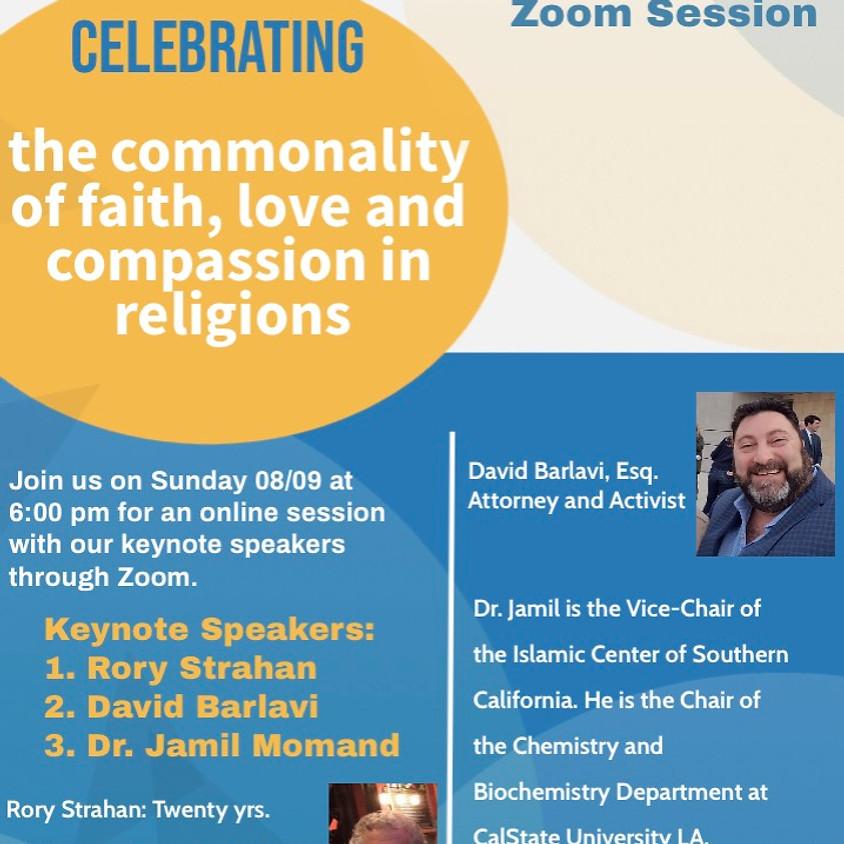 Celebrating Commonality