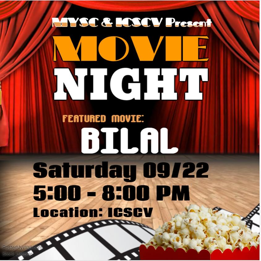MYSC Kids Movie Night