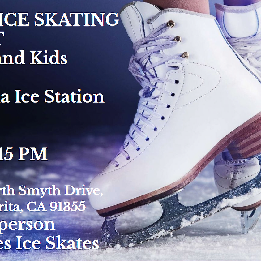 MYSC Skating Event - Youth and Kids